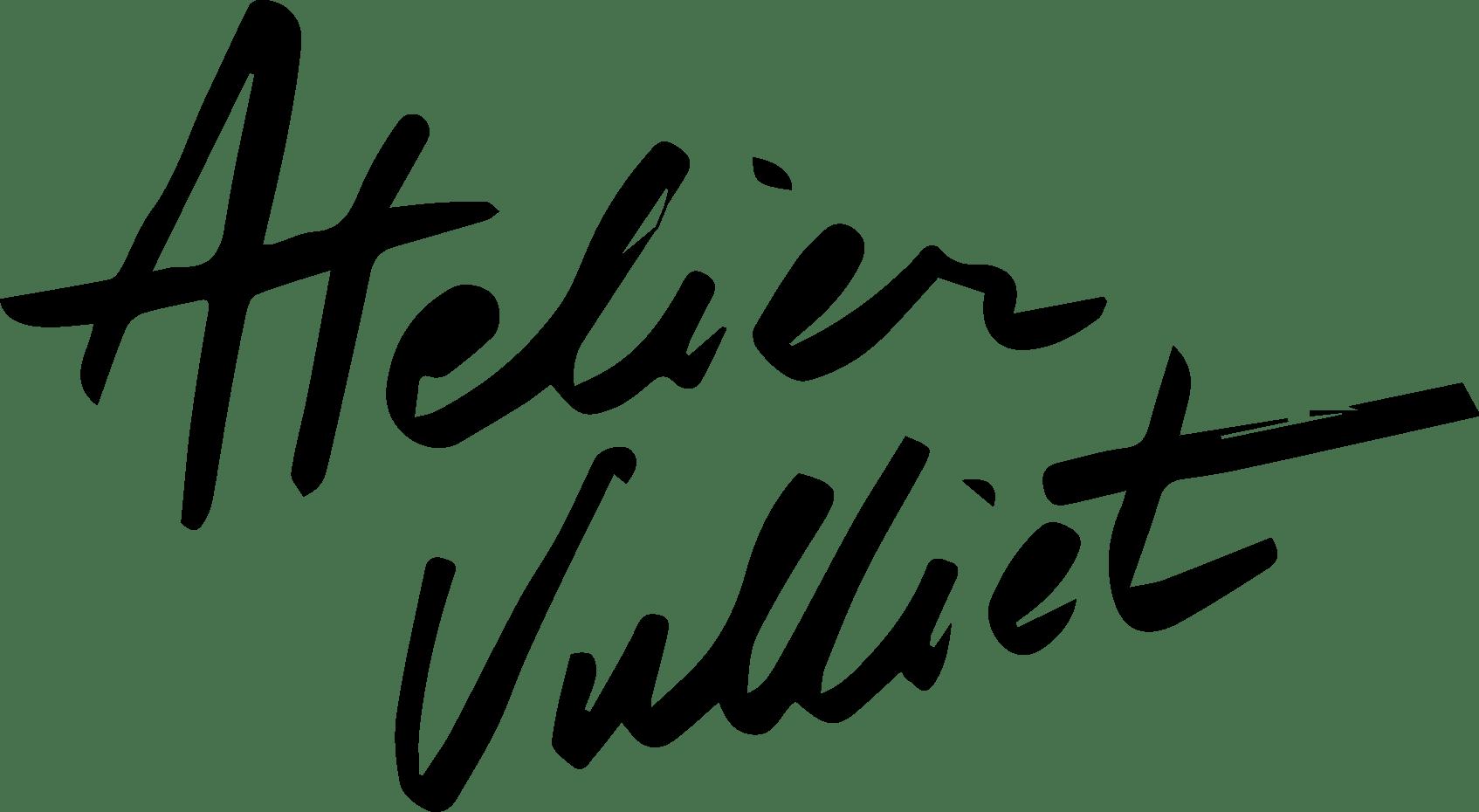 L'atelier de menuiserie Vulliet
